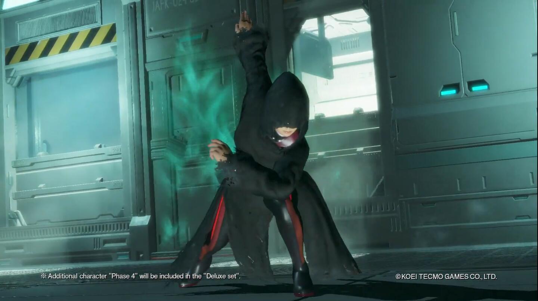 死或生6(Dead or Alive 6)中文版|DLC|升级档|网盘下载