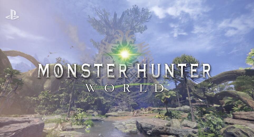 怪物猎人:世界(Monster Hunter World)中文版|V166925 + 62 DLCS|网盘下载