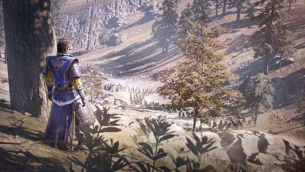 真三国无双8(Shin Sangokumusou 8)官方体验版|DLC|升级档|网盘下载