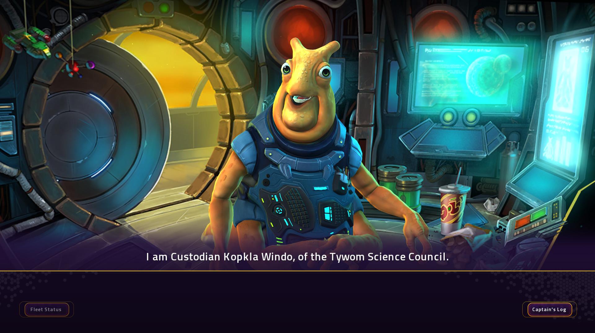 行星控制:起源(Star Control: Origins)|DLC|升级档|网盘下载