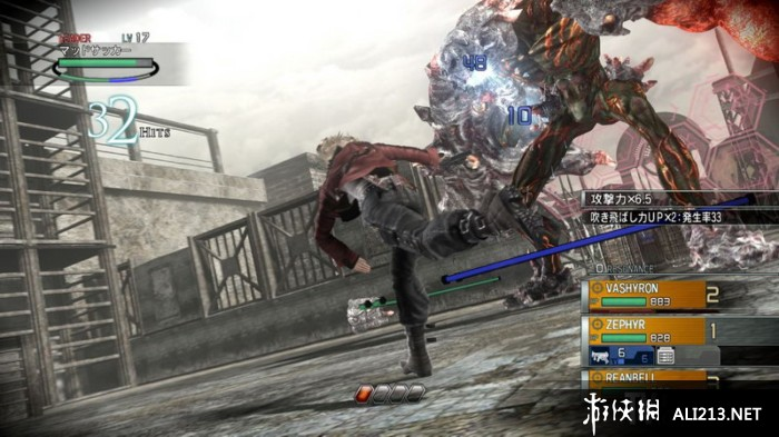 永恒终焉(Resonance of Fate 4K/HD Edition)免安装绿色版|DLC|升级档|网盘下载