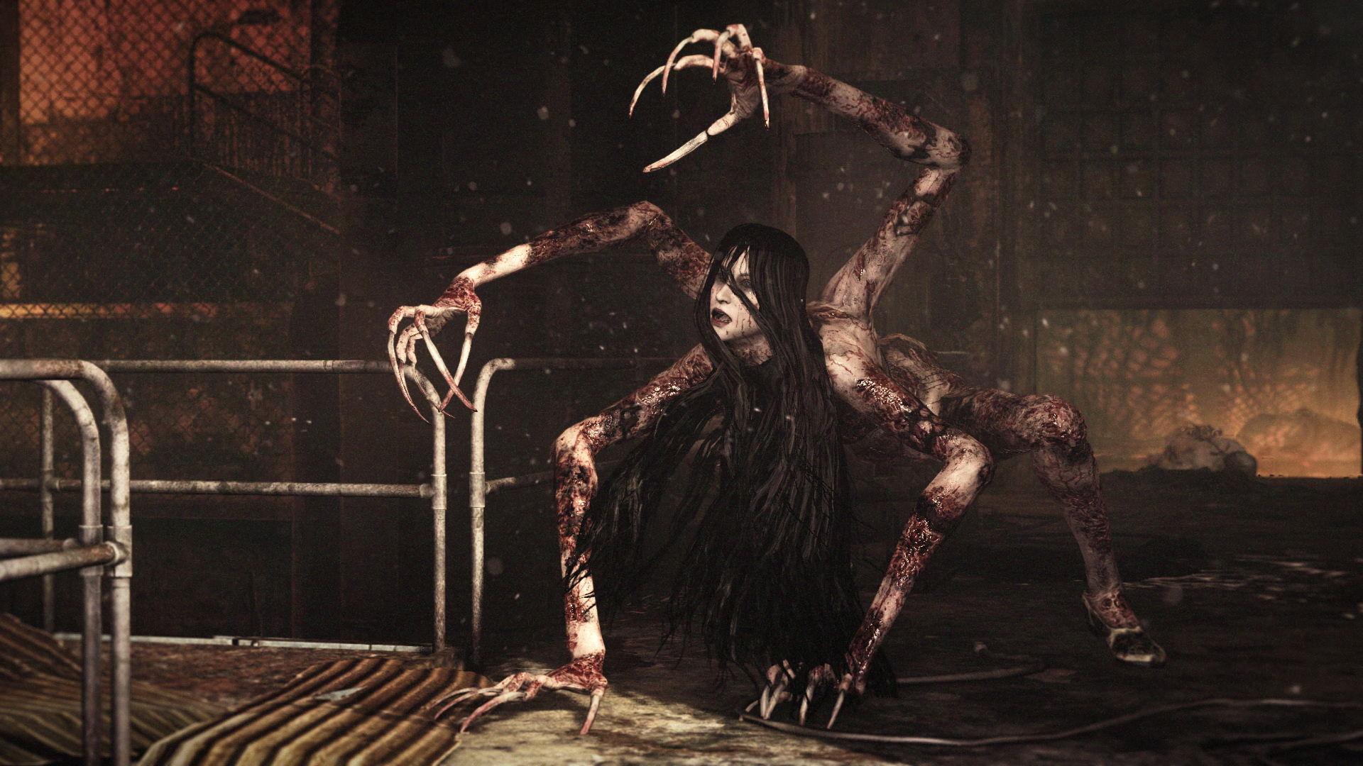 恶灵附身2(The Evil Within 2)免安装中文绿色版|DLC|升级档|网盘下载