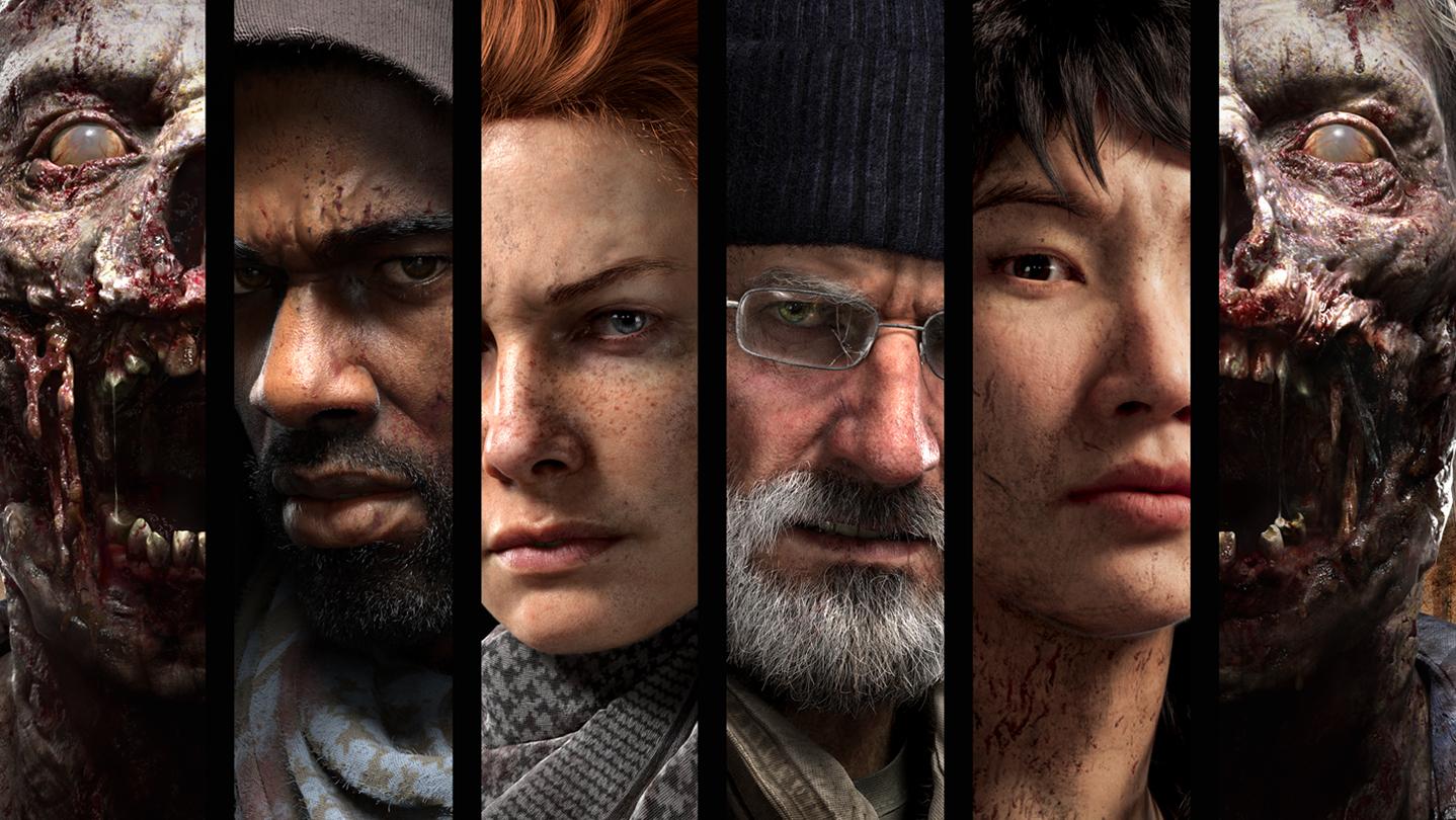 超杀:行尸走肉(Overkill's The Walking Dead)免安装绿色中文版|DLC|升级档|网盘下载