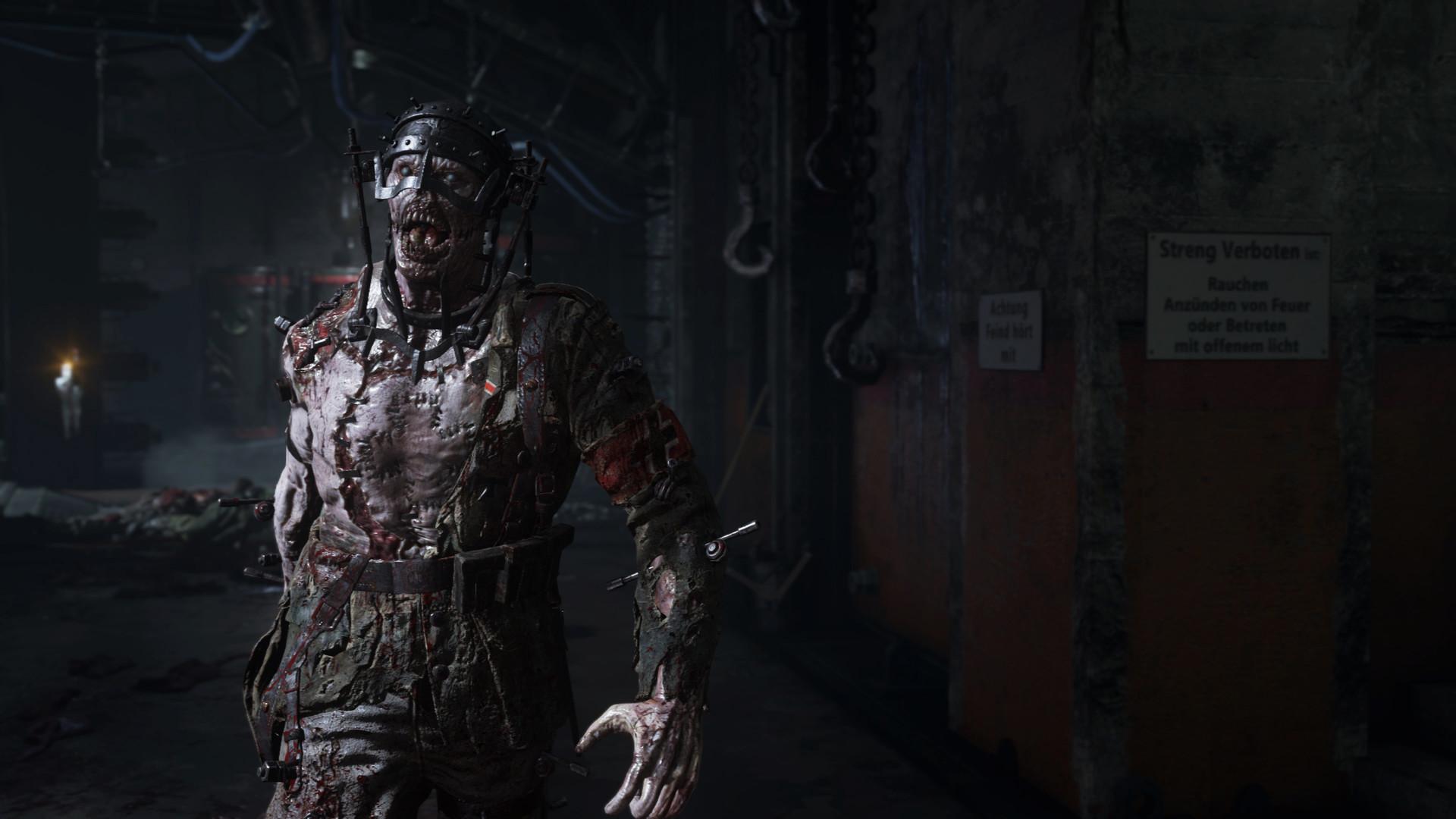 使命召唤14:二战(Call of Duty: WWII)免安装中文绿色版|DLC|升级档|网盘下载