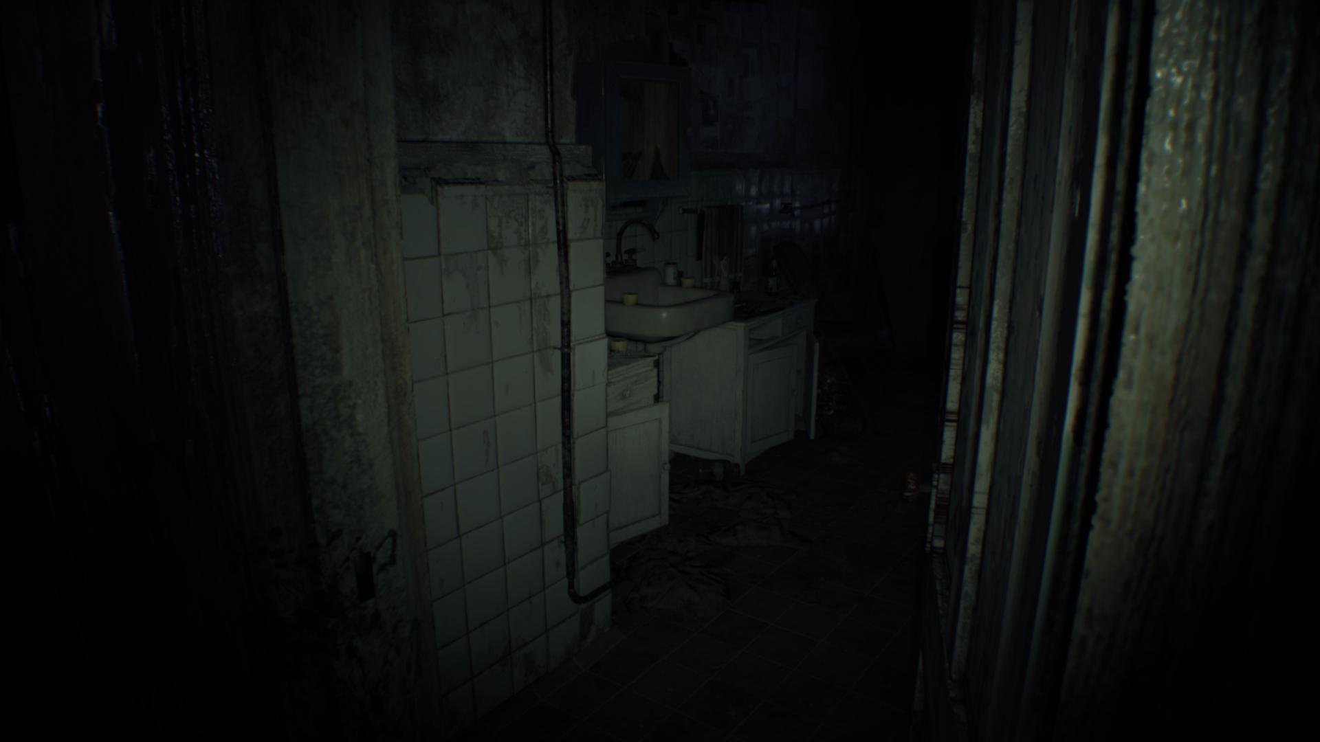 生化危机7(Resident Evil7)免DVD光盘版|DLC|升级档|网盘下载