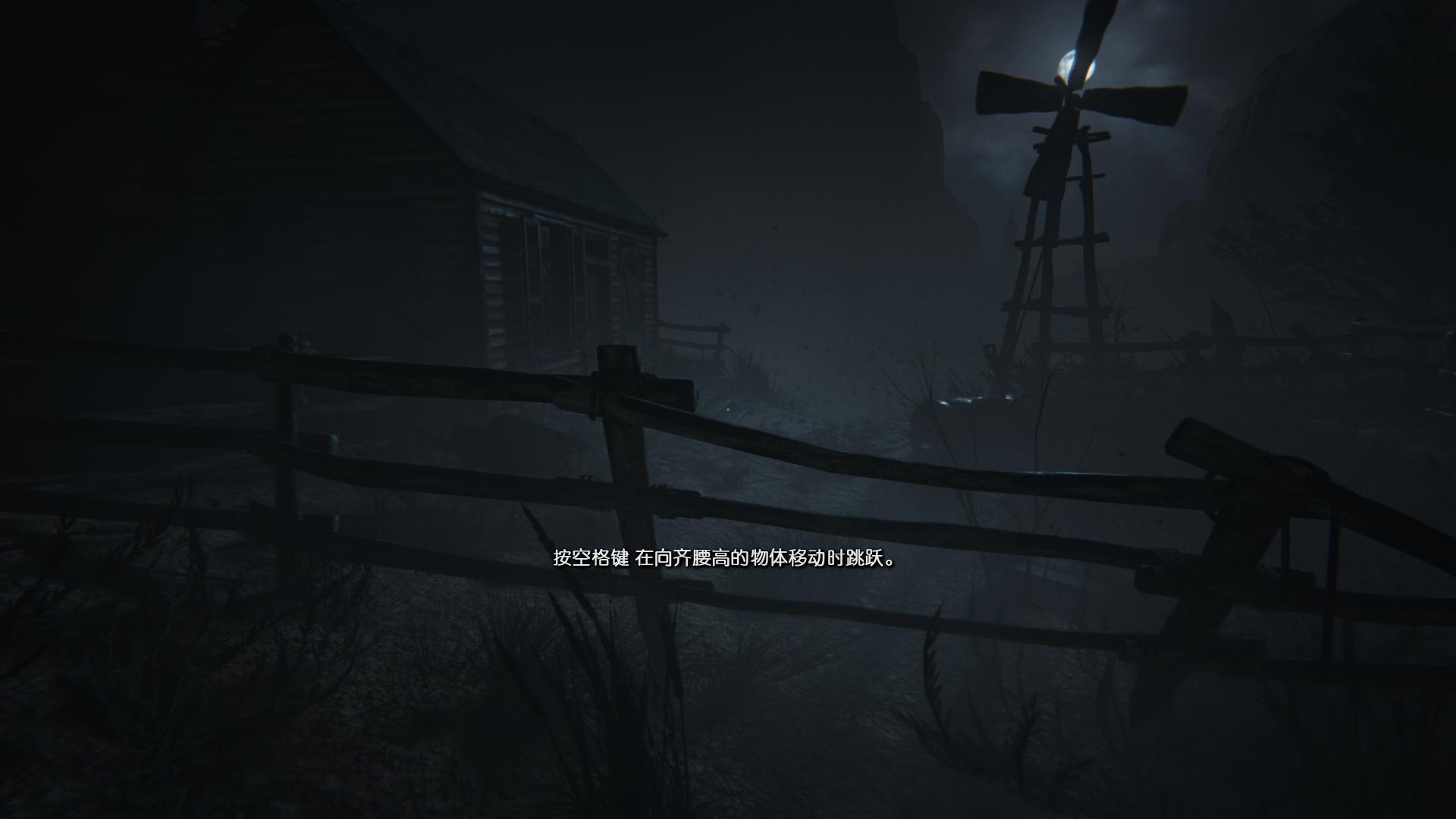 逃生2(Outlast 2)免安装中文绿色版|DLC|升级档|网盘下载