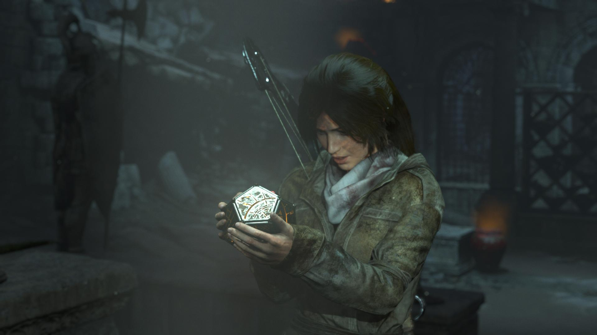 古墓丽影:崛起(Rise of the Tomb Raider)免安装简繁中文绿色版 DLC 升级档 网盘下载