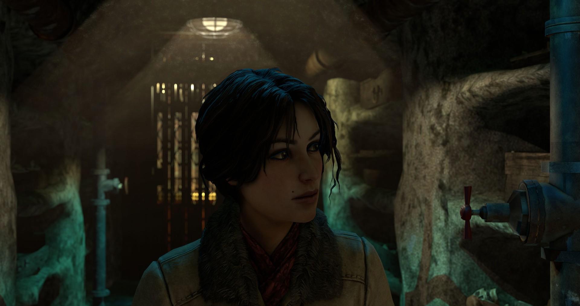 塞伯利亚之谜3(Syberia 3)免DVD光盘版|DLC|升级档|网盘下载