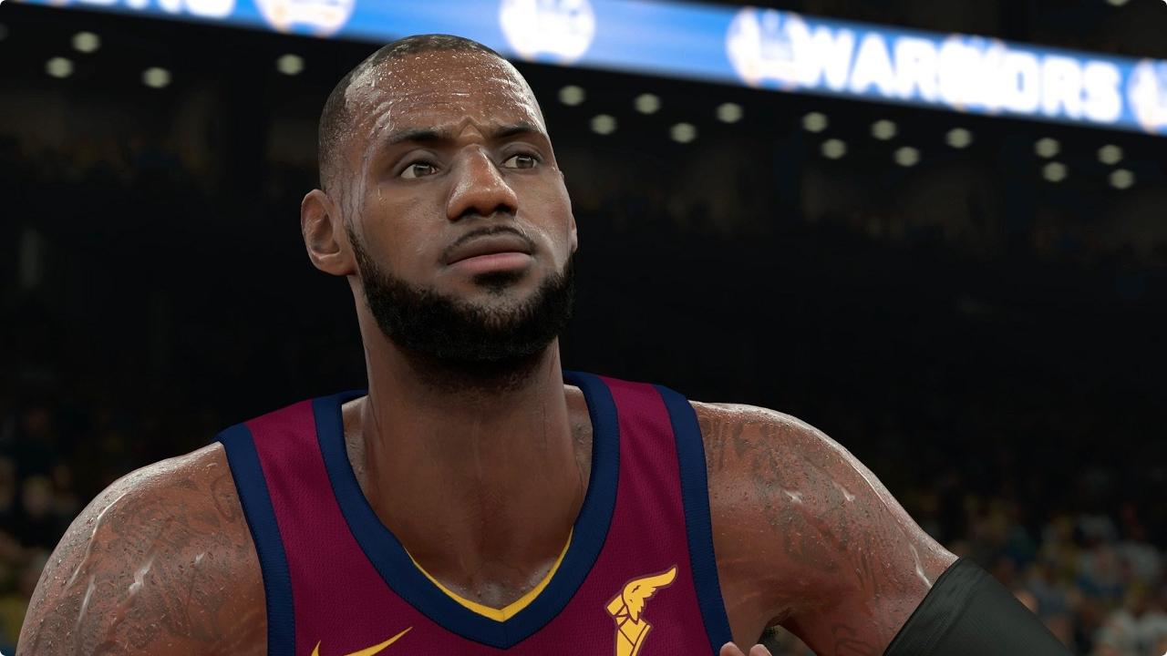 NBA 2K18(NBA 2K18)|DLC|升级档|网盘下载