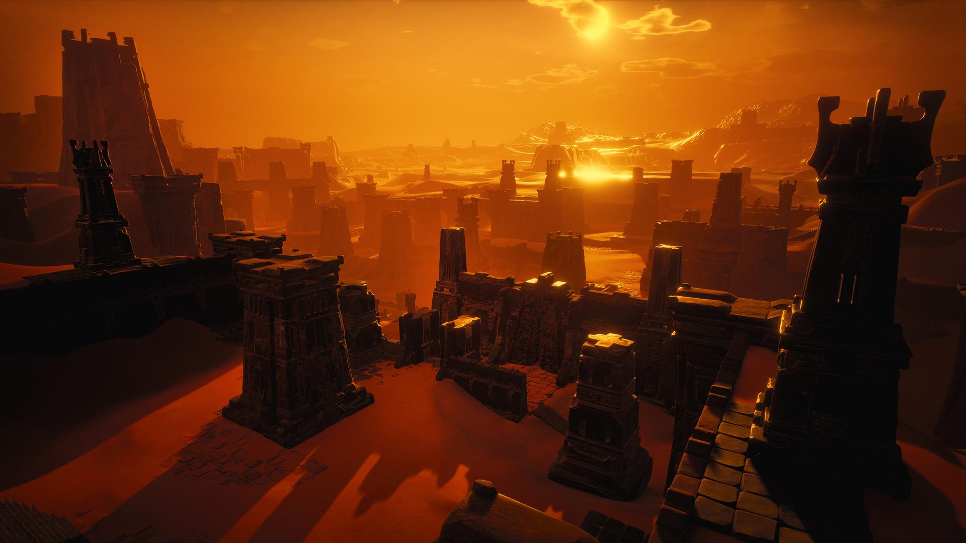 流放者柯南(Conan Exiles)免安装简繁中文绿色版 DLC 升级档 网盘下载